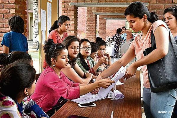 du admission 2019 admission to delhi university may start from this date
