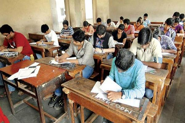 2 986 candidates will be admitted in mba entrance exam