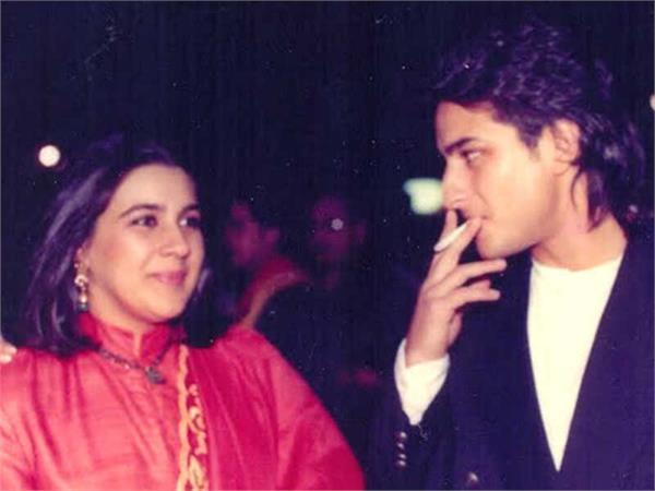 जब सैफ अली खान ने किया था खुलासा, मेरी मां-बहन को गालियां देती थी अमृता