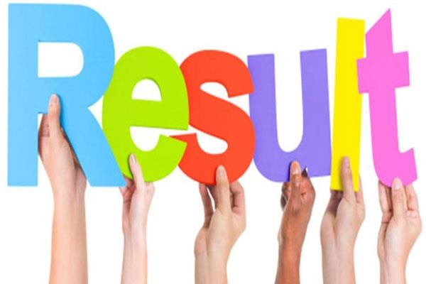 jnvst class 6th result 2019  sixth class result released such check