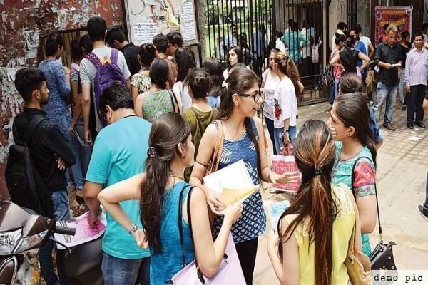 du admissions 2019 to begin admission process in du today