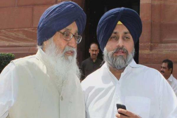 sukhbir badal will replace this akali leader from jalalabad