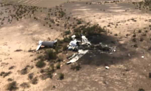 13 killed in mexico plane crash