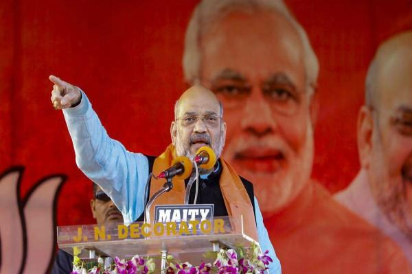 amit shah s rally canceled in bengal