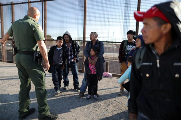 us to give immigrants dna tests at the border to check for fraud