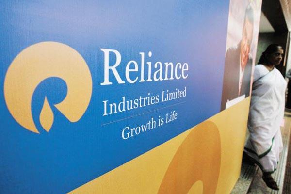 seven of top 10 firms add rs 1 42 lakh cr in m cap ril shines