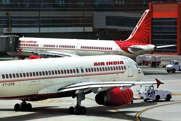 government asked air india to prepare 2018 19 financial accounting till june
