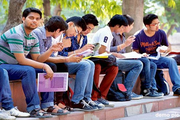 admission process for 12th pass students in mumbai university