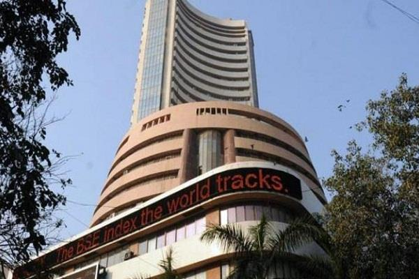 sensex up 200 points nifty rises 60 points
