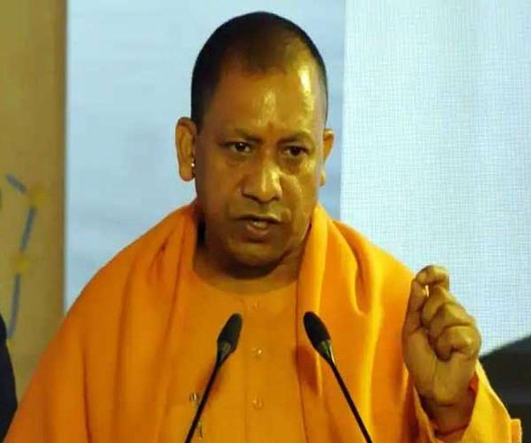 lok sabha elections the opposition made local elections yogi