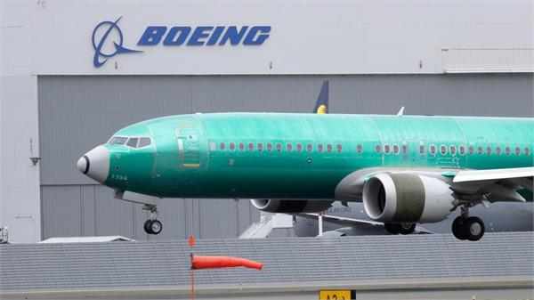boeing appoints top legal adviser to handle 737 max lawsuits