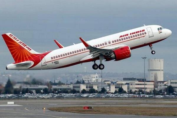 government can sell 100 percent stake in air india