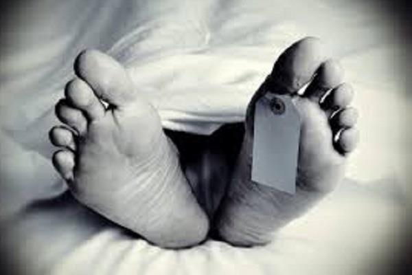 homeguard death during election duty found dead in bathrooms