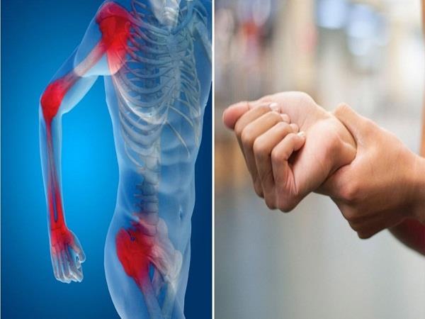 muscles problem
