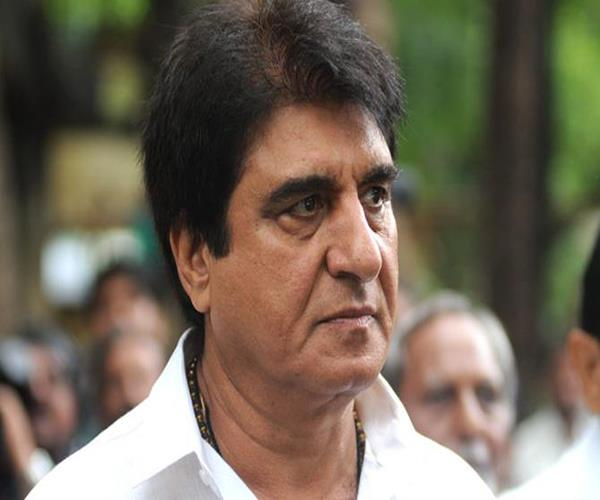 bjp is trying to spread communal hatred for votes raj babbar