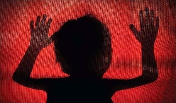 five years old little girl killed after rape