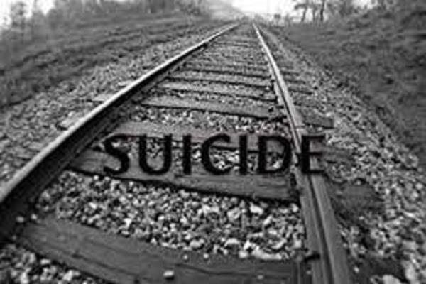 commit suicide
