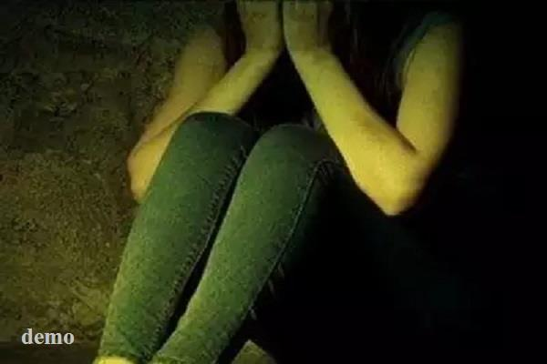 14 year old girl raped arrested in noida