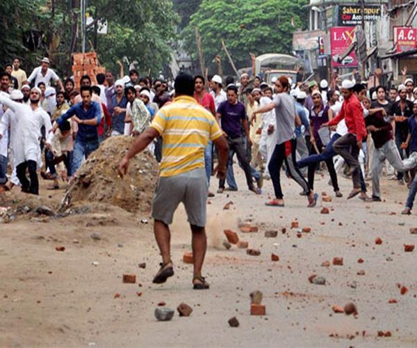 muzaffarnagar riots court orders to attach property of 6 accused