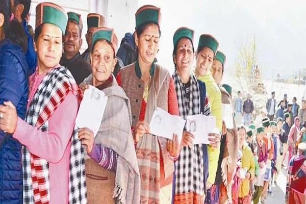 this may break the voting record of the 2017 assembly elections