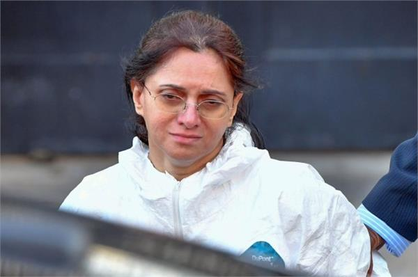 indian origin woman convicted of killing 9 year old stepdaughter
