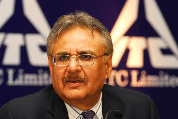 itc chairman yc deveshwar dies at 72