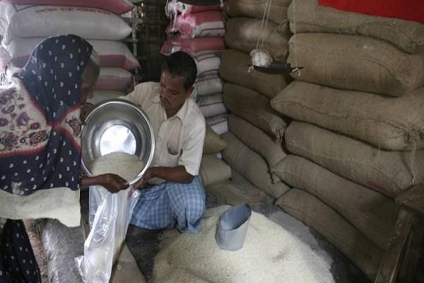 ration depot will now be cashless