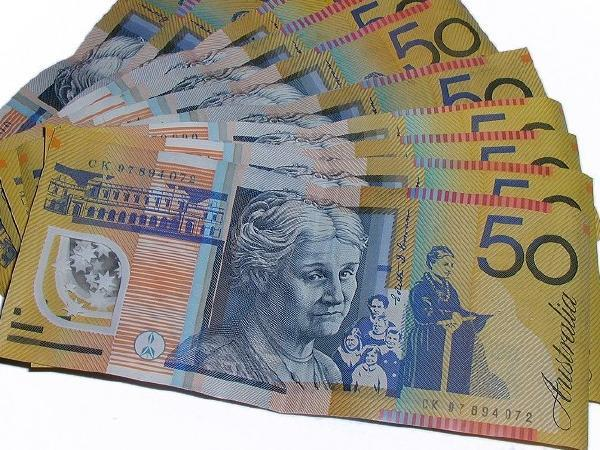australian 50 note typo spelling mistake printed