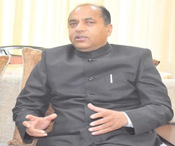 janmanch of jairam government on june 2