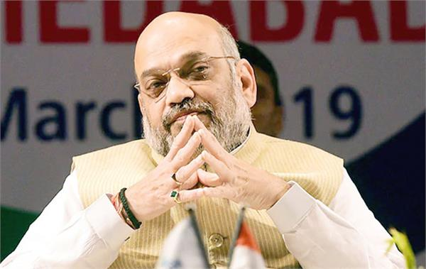 politics of the country has changed amit shah
