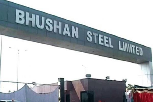 former cfo bhushan steel arrested nitin johri accuses of fraud