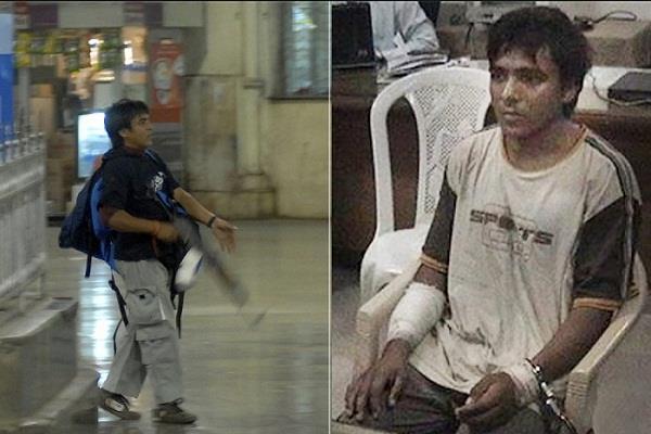 26 11 mumbai attack terror ajmal amir kasab hanged