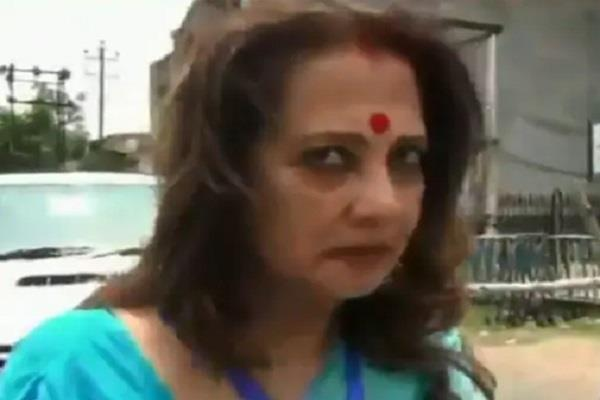 moon moon sen reacts on election result