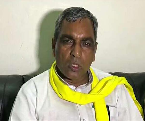 bjp will get less than 200 seats rajbhar