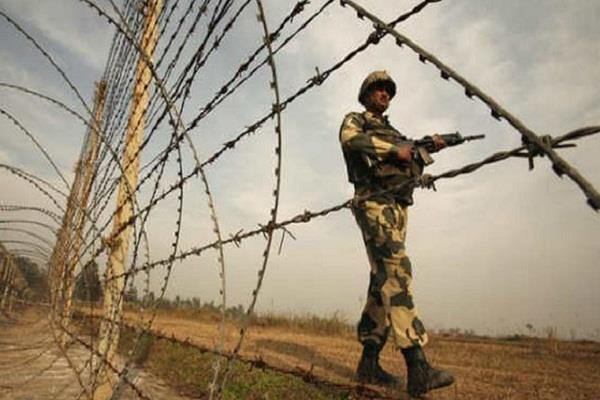 bsf recovered 2 crore heroin