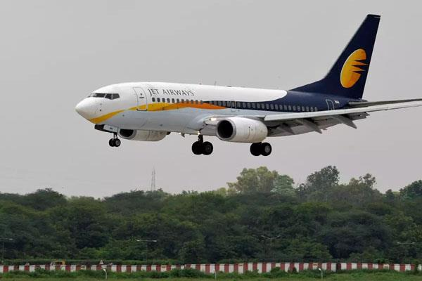rosa  plan launched by company professionals to bail out jet airways