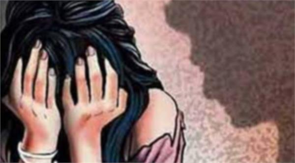 rape of a minor by swindle marriage case registered