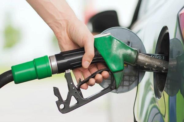 petrol diesel prices fall on thursday