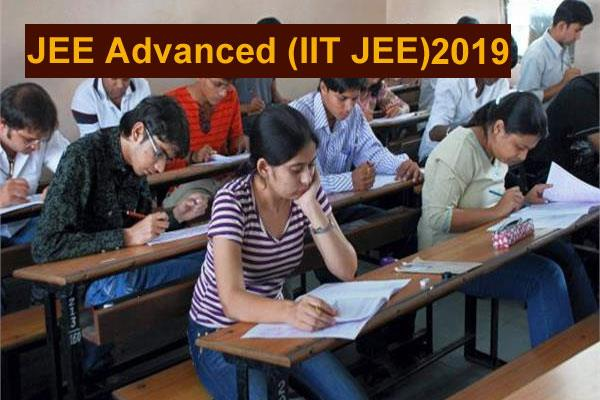 jee advanced jee advanced examination starting today 1 73 000 candidates
