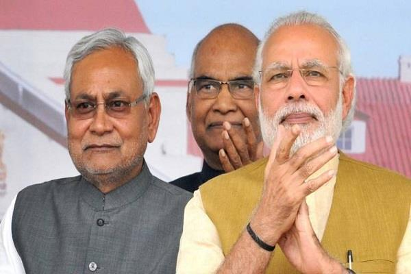 rjd messed up with modi nitish synergy