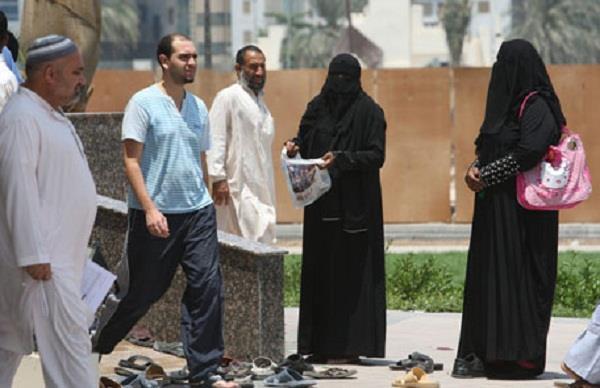 india pak beggars came uae for begging on tourists visa