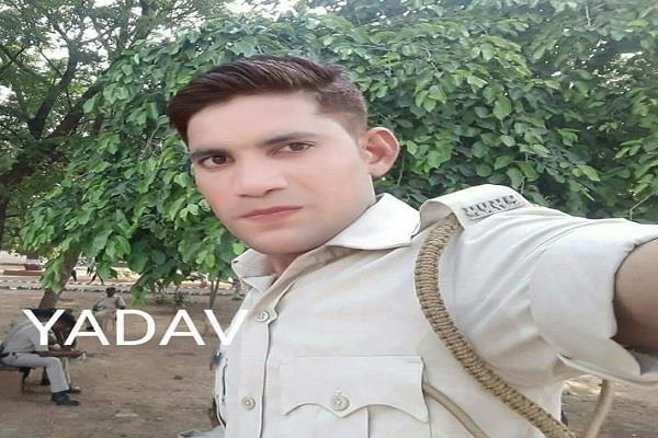 saf jawan shot suspect death shot two days ago with kanraj