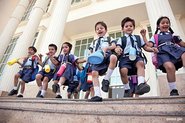 government received 59 private schools on dda land