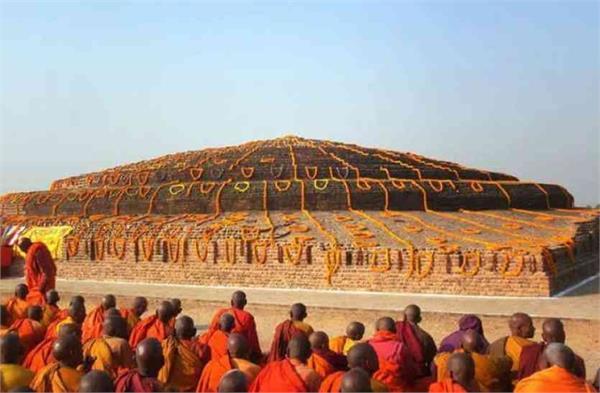 buddha s birthplace