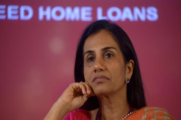 videocon loan case kochar s difficulties scams on 4 companies