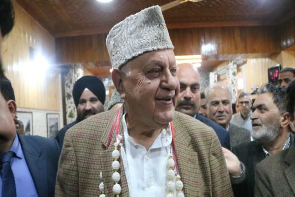 farooq abdullah s big statement on kashmiri pandits