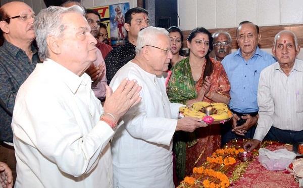 balaji satsang organized