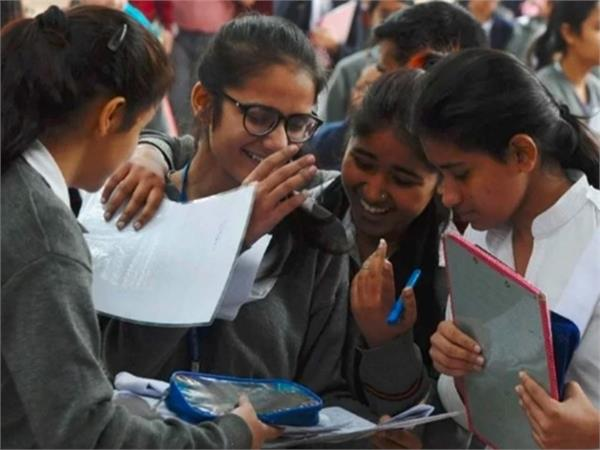 pseb result sarvjot singh aman muskan soni topped board exam result