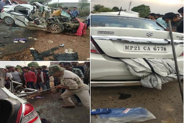 3 dead including all lieutenant ex servicemen dead in car accident