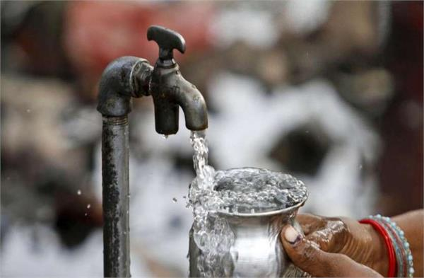 solution of drinking water problem firstly anurag sharma